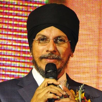 [Photo] Veer Harvinder Singh